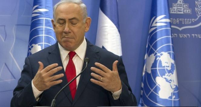 Netanyahu: İranda rejim düştüğünde İranlılar ve İsrailliler yeniden arkadaş olacak