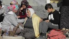Konyada 7 yaşındaki çocuk annesini tüfekle başından vurdu