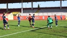 TFF 3. Lig: Çanakkale Dardenel SK: 2 - Yeni Altındağ Belediyespor: 1