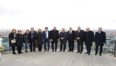81 ilden 81 öğretmen Konyada buluştu