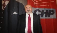 CHP Ünye İlçe Başkanı İsa Maral oldu