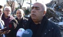 Bu işçinin ölümünden Bülent Kerimoğlu sorumlu