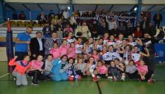 Bozüyük Belediyesi İdman Yurdu Spordan önemlizafer