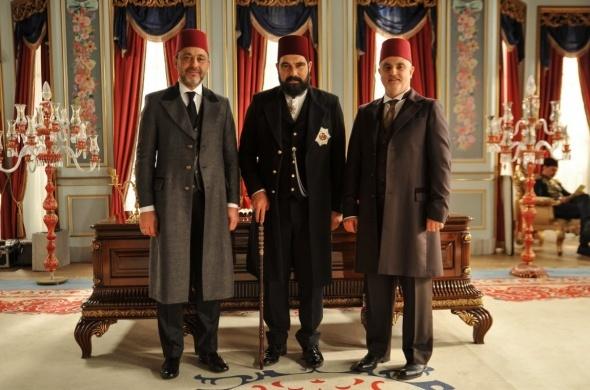 Vefat eden İTO Başkanı dün Payitaht Abdülhamid çekimlerindeydi