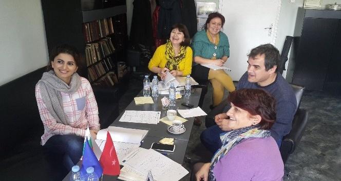 Haskovo ve Edirne Kültürel ve Tarihi Destinasyonlar Projesi