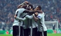 Beşiktaş'ın rakibi kim oldu? İşte Beşiktaş'ın Şampiyonlar Ligi'ndeki rakibi