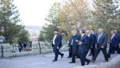 Konyada bir parka dünyaca ünlü kalp cerrahi Mustafa Özün ismi verilecek