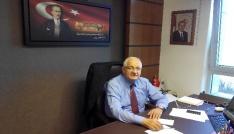 Türkiyede ilk Milli Radar Sistemi Gaziantepe kuruluyor