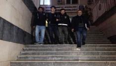 Ünlü Yönetmeni Mustafa Kemal Uzunu öldüren zanlı adliyeye sevk edildi