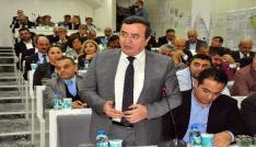 İzmir Büyükşehir Meclisinde Yavuz Bingöl Sokağı tartışması
