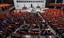 Bütçe görüşmelerinde Battal İlgezdi tartışması