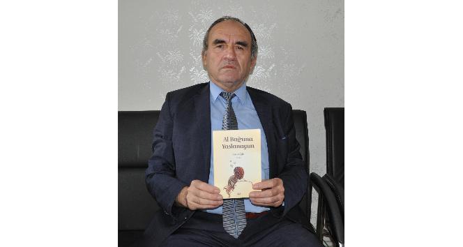 Şair Hacı Yiğidin 8inci Şiir Kitabı çıktı.