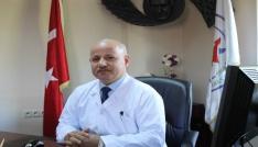 Doç. Dr. Mustafa Güneşe yeni görev