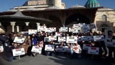 Kocaeli Büyükşehir Belediyesi Uluslararası öğrencileri Konyaya götürdü