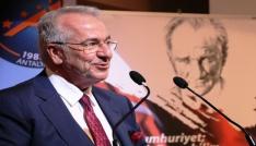 TÜSİAD Başkanı Bilecik: Türkiyenin büyümeyi sürdürebilmesi için enflasyonu yüzde 5in altına çekmesi gerekiyor