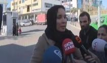 Büyükçekmecede öldürülen kadının kızından şok iddia