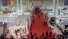 Gaziantepte 26.sı düzenlenen GAPSHOES Fuarını Bakan Gül açacak