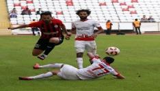 Ziraat Türkiye Kupası: Antalyaspor: 2 - Orhangazi Belediyespor: 3