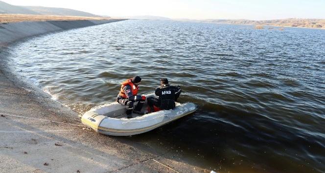 Jandarma ve AFADtan kaçak avlananlara yönelik ortak çalışma