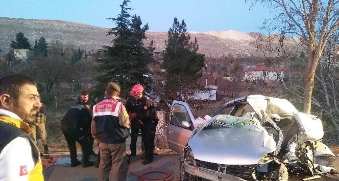 Gaziantepteki kazada ölü sayısı 2ye yükseldi