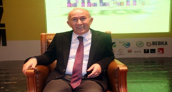 Türkiye Gazetesi yazarı ve Tarih Profesörü Prof. Dr. Ahmet Şimşirgil: Osmanlı Devleti Bilecikte kuruldu