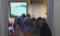 Rizede 46 öğrenci zehirlenme şüphesiyle hastaneye kaldırıldı