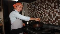 Ünlülerin aşçısı ünlülerin sevdiği yemekleri anlattı