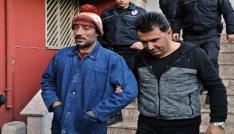 Antalyada Suriyeli dilencilere şafak operasyonu