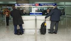 """""""2018de uygulanacak pasaport zammı kuyruk oluşturabilir"""""""