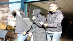 Antalyada uyuşturucu operasyonu: 5 gözaltı