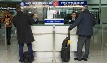 '2018'de uygulanacak pasaport zammı kuyruk oluşturabilir'
