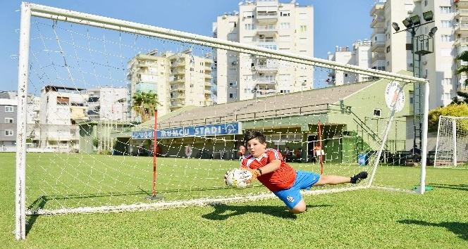 Sporda Muratpaşa modeli