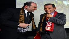 Galatasarayın divan kurulu başladı