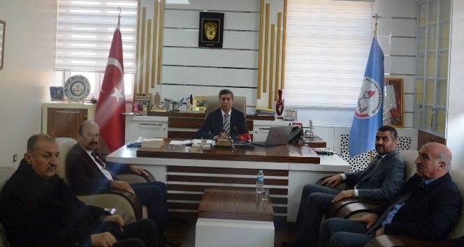 MHPli Avşardan Malatya eğitimine övgü