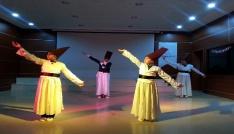 Çözüm Koleji, Mevlana Haftasını kutladı
