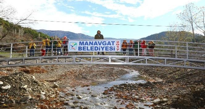 Manavgat Belediyesinden eğitime köprülü destek