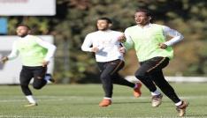 Galatasaray, Malatyaspor maçı hazırlıklarına başladı