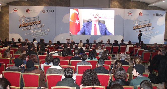 Eskişehir Türkiyenin animasyon üssü olacak