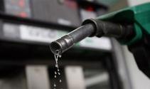 Benzine 8 kuruş zam geldi!   Benzin fiyatları ne kadar oldu ?