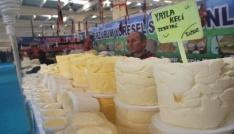 Bilecikte Organik ve Yöresel Ürünler Alışveriş Günleri başladı