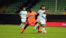 Ziraat Türkiye Kupası: A. Alanyaspor: 2 - AÇ Giresunspor: 2