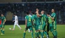Adana Demirspor 1-4 Fenerbahçe