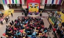 Selfyfest'17 ile on binlerce üniversite öğrencisi doyasıya eğlendi