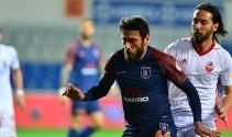 ÖZET İZLE: Başakşehir Kahramanmaraş maçı Özeti ve Golleri İzle | Başakşehir Kahramanmaraş kaç kaç bitti?