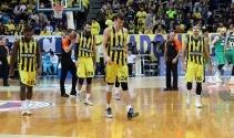 Fenerbahçe Doğuş 89- 90 Zalgiris Kaunas |THY Euroleague maçları