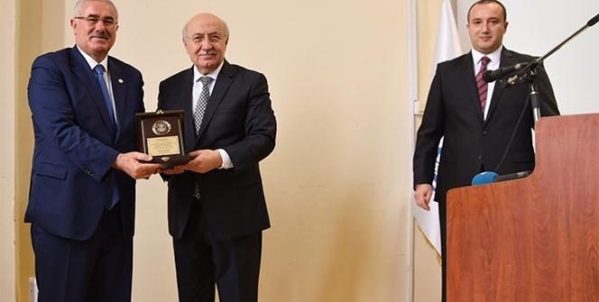 'Alternatif Uyuşmazlık Çözüm Yolları' Marmara Üniversitesi'nde konuşuldu