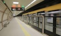 Türkiye'nin sürücüsüz ilk metro hattı açılıyor