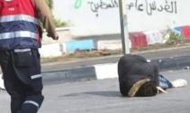 El Birehte İsrail askeri bir Filistinliyi öldürdü