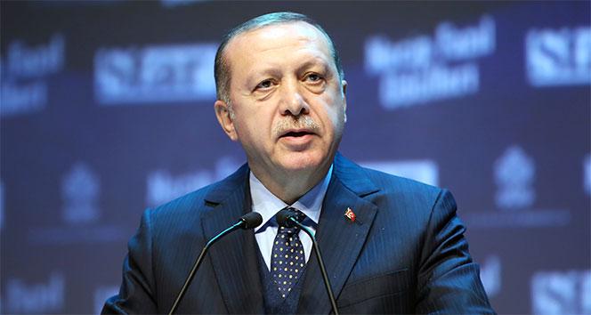 Cumhurbaşkanı Erdoğan Saadet Partisi Lideri Karamollaoğlu ile görüşecek