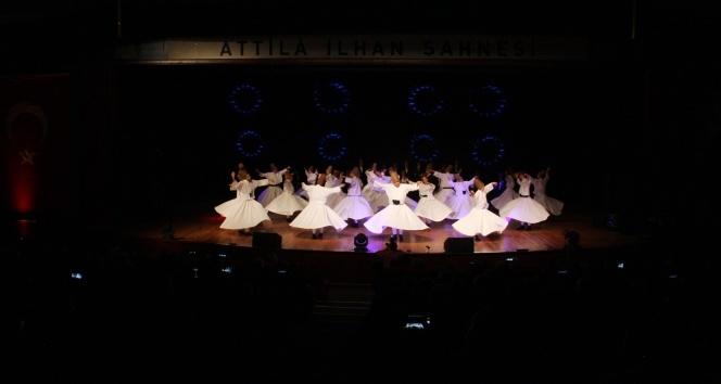 Beşiktaş Belediyesinden Şeb-i Arus programı